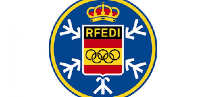 Logo RFEDI